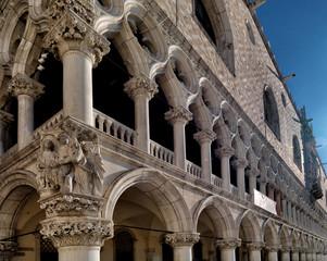 Edificio Veneziano