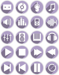 Musik Icons