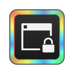 App Colorful Icon