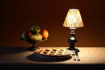 Evening Dessert