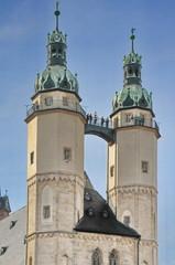 Marktkirche, St. Marien, Halle (Saale), #0011