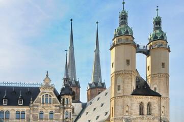 Marktkirche, St. Marien, Halle (Saale), #0013