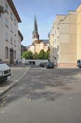 Schülershof, Steinbockgasse, Halle (Saale), #9999
