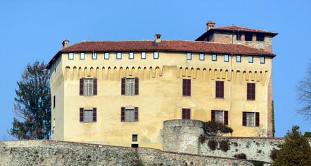Castello di Roppolo - IX sec. (Bi) - Piemonte