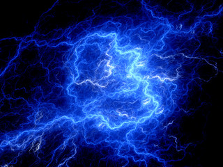 High energy electromagnetic field