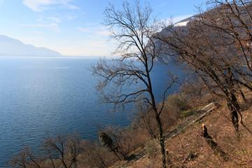 lago d'Iseo da Monte Isola