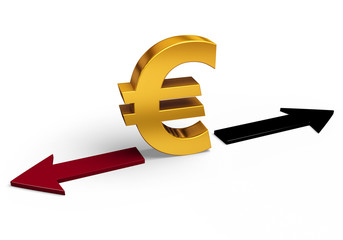 Which Direction Will The Euro Go?