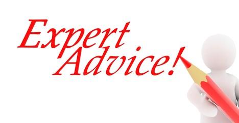 3D people- Expert Advice