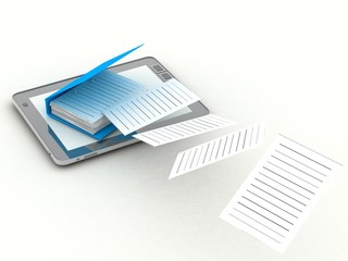 3d Copy files