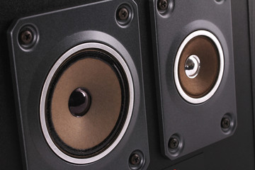 The Music Speaker for Nice Quality