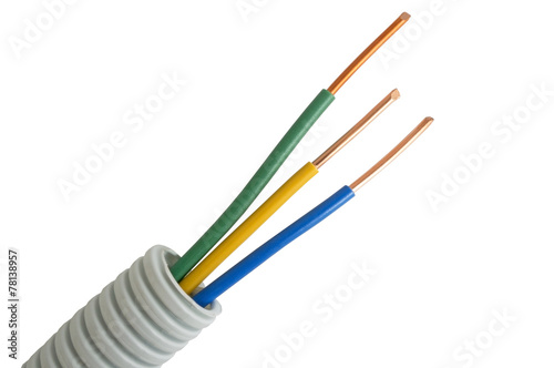 Electrical cable - 78138957