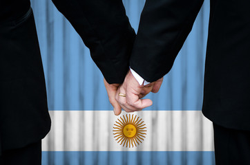 Same-Sex Marriage in Argentina
