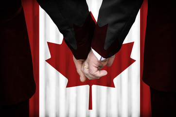 Same-Sex Marriage in Canada