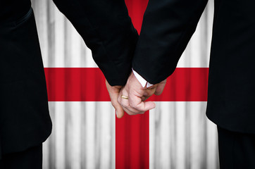 Same-Sex Marriage in England