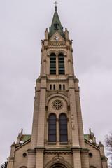 Blumental church in Bratislava