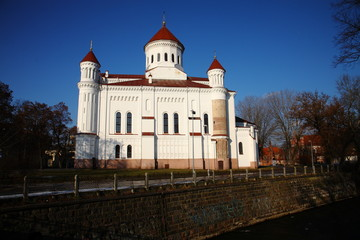 Orthodox Cathedral of the Theotokos