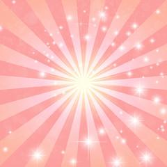 ピンク輝き24