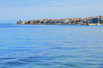Piran - Slovenian coast