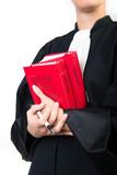 avocat et codes de justice