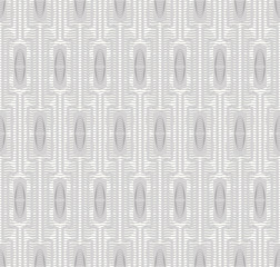 Elegant abstract seamless pattern
