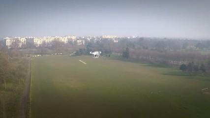 drone en action 1