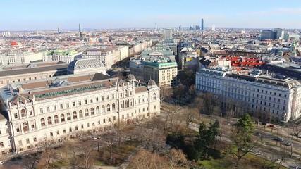 Wien von Oen