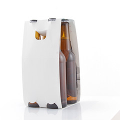 Pack de bières