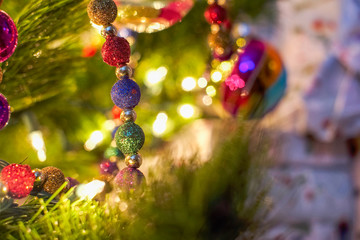 Holiday and Christmas Decorations and Gifts