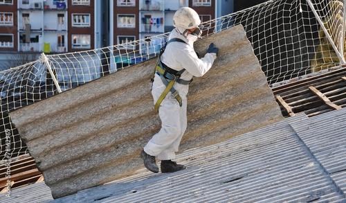 Asbestos-101 - 78162969