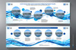 Exhibition Stand Displays Template
