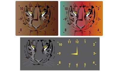 Relojes felinos