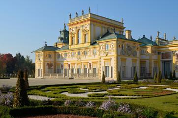 Pałac Wilanów
