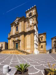 Kathedrale Maria Santissima Assunta Piazza Armerina,  Sizilien