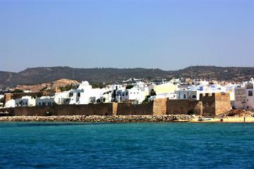 côte de Tunisie