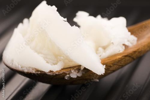 coconut oil - 78168341