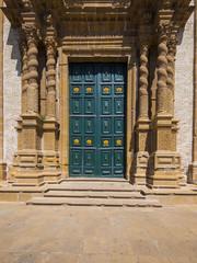 Tür Kathedrale Maria Santissima Assunta,  Piazza Armerina, Enna