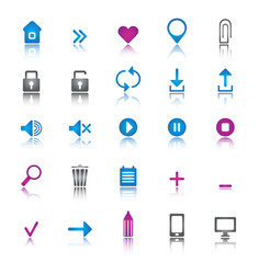 universal set of icons