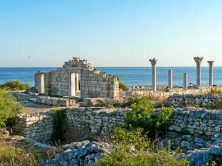 Ruins of Hersones