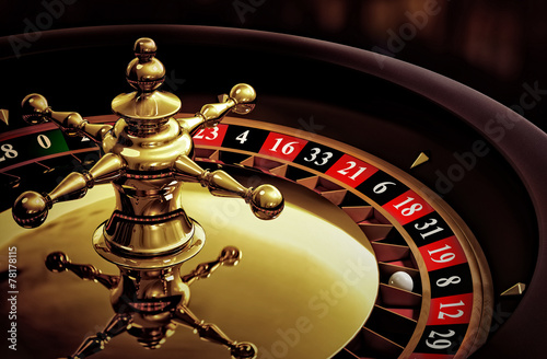 roulette - 78178115