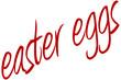 Easet Eggs