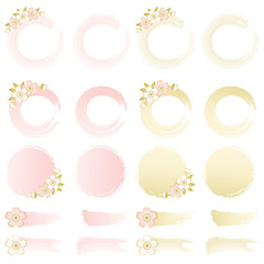 桜フレーム