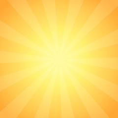 Vintage Sunrise Shining