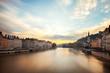 Ville de Lyon quais de saône - 78187345
