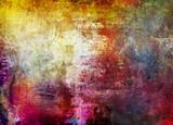 Fototapety malerei grafik texturen