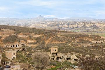 View on Cavusin