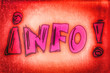 i - info / Hintergrundbild