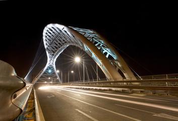 Ponte Spizzichino alla Garbatella