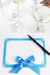 wedding wish book