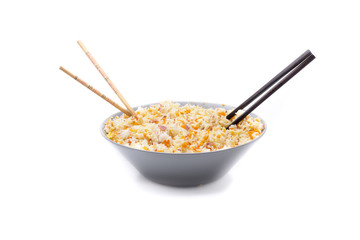 rice aromatic bowl