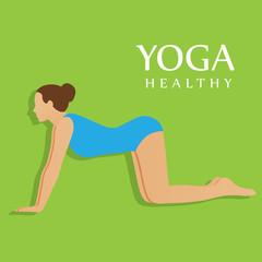 Yoga Healthy